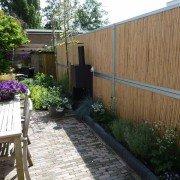BambooWall Sichtschutz 11