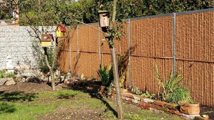 Lärmschutzwand KokoWall-Lite gegen MachineLärm