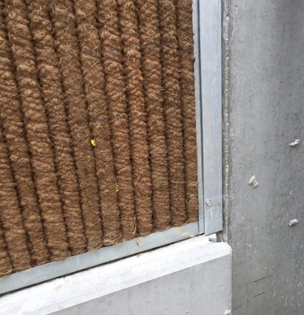 Lärmschutzwand KokoWall-HA Mauerpfost